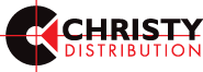 Christy Distribution Logo
